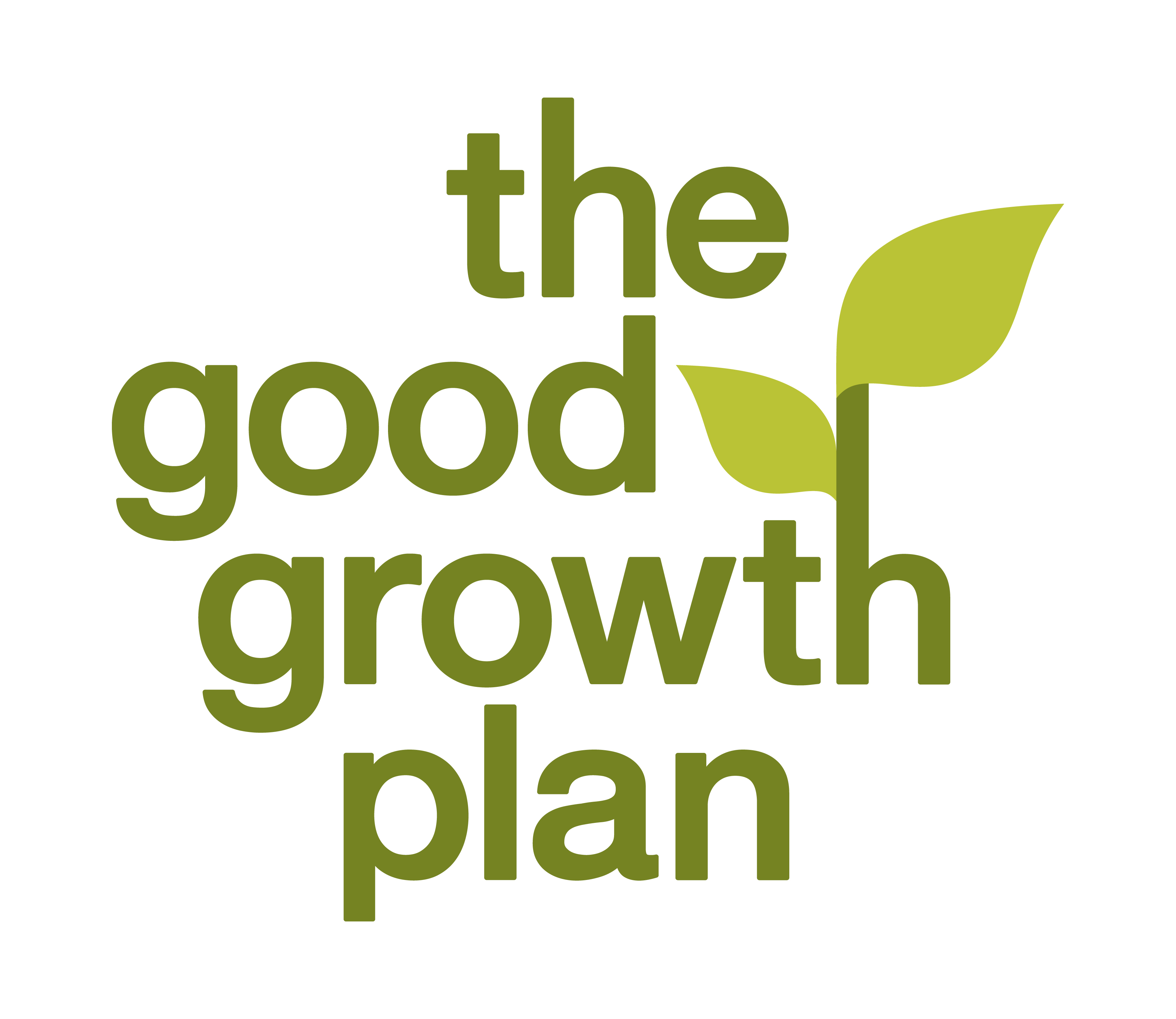 Sygenta The Good Growth Plan