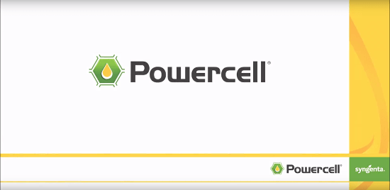 Powercell Syngenta